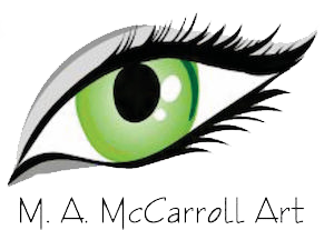 Welcome to Mary Ann McCarroll Art